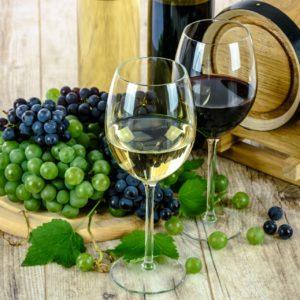 Tichá vína