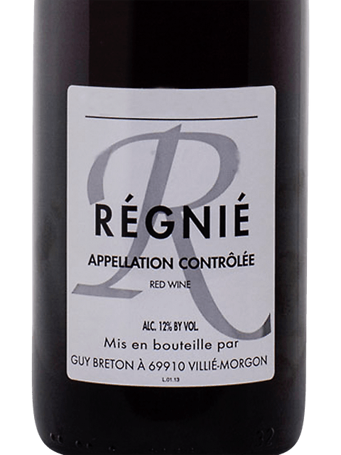 REgnie _max